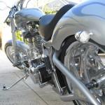 airbrush motorbike